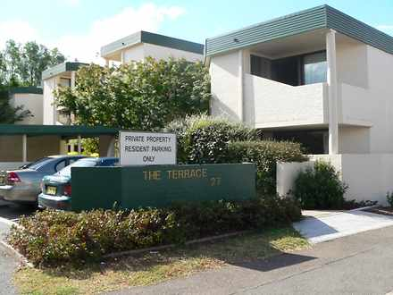 1/27 Giles Street, Kingston 2604, ACT Apartment Photo