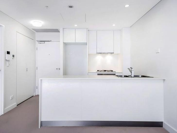2301/438 Victoria Avenue, Chatswood 2067, NSW Unit Photo