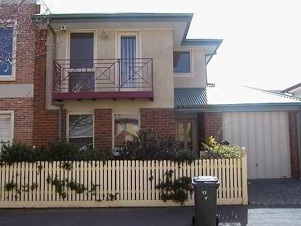 12 Halford Lane, Kensington 3031, VIC House Photo