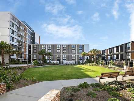 2307/53 Wilson Street, Botany 2019, NSW Apartment Photo