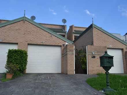 96B Cumberland' Road, Ingleburn 2565, NSW Duplex_semi Photo