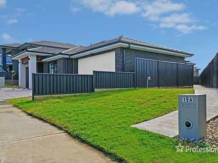 15A Quondong Street, Campbelltown 2560, NSW Duplex_semi Photo