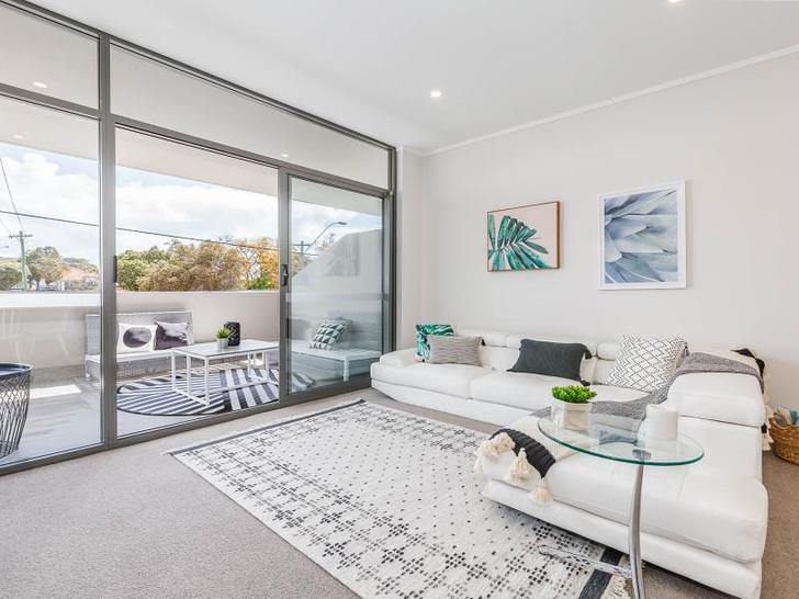 10/484 Fitzgerald Street, North Perth 6006, WA Apartment Photo