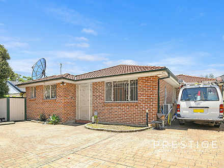4/38 Rosemont Street South, Punchbowl 2196, NSW Villa Photo