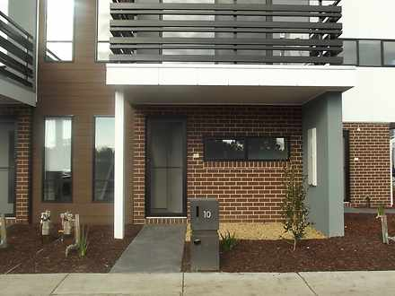 10 Hornsby Street, Dandenong 3175, VIC Townhouse Photo