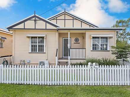 2/1A Dally Street, South Toowoomba 4350, QLD Unit Photo