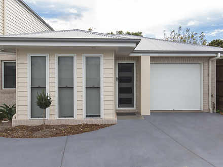 1/97A Stuart Street, Mount Lofty 4350, QLD Unit Photo