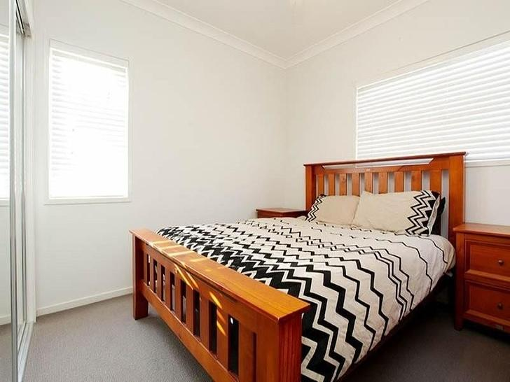 4/38 Lemnos Street, Red Hill 4059, QLD Townhouse Photo