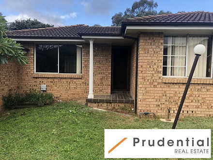 25/4 Sitella Placee, Ingleburn 2565, NSW Townhouse Photo
