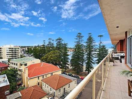 8/81 West Esplanade, Manly 2095, NSW Unit Photo
