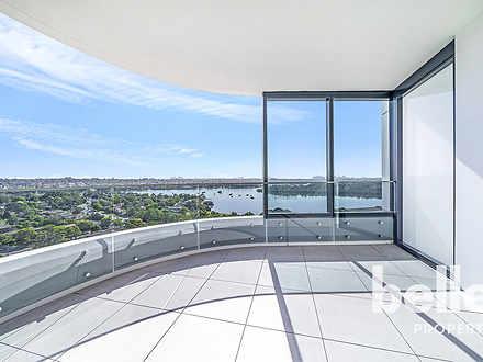 A1003/8 Walker Street, Rhodes 2138, NSW Apartment Photo