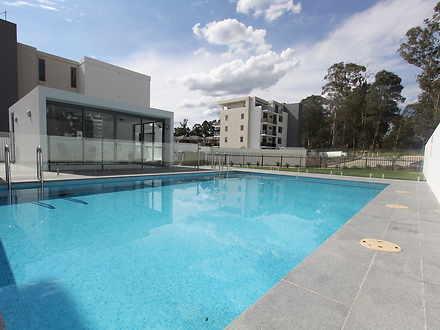 211/1 Lucinda Avenue, Norwest 2153, NSW Apartment Photo
