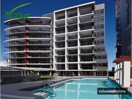 154/143 Adelaide Terrace, East Perth 6004, WA Studio Photo