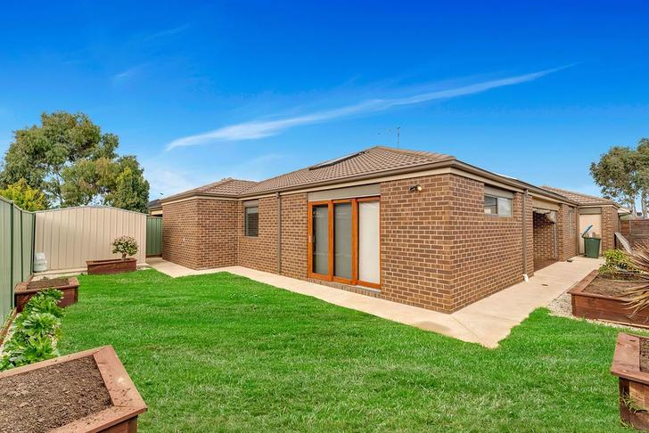 13 Garvan Street, Wyndham Vale 3024, VIC House Photo