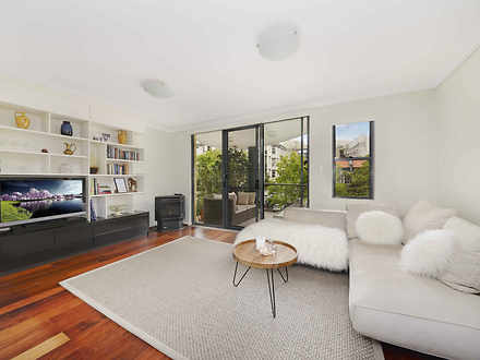 4/27 Waratah Street, Rushcutters Bay 2011, NSW Apartment Photo
