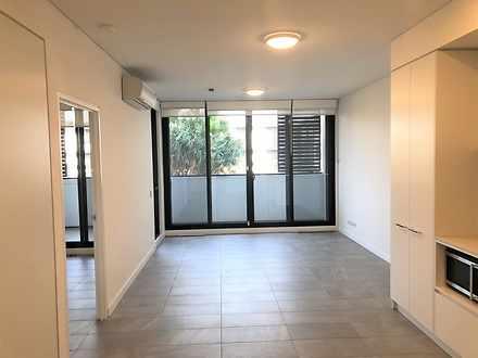 2108/55 Wilson Street, Botany 2019, NSW Apartment Photo
