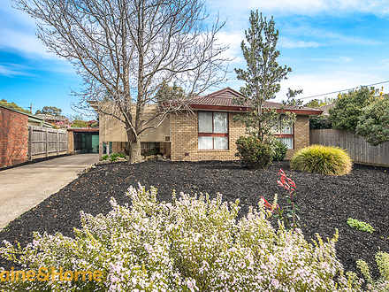 116 Pasley Street, Sunbury 3429, VIC House Photo
