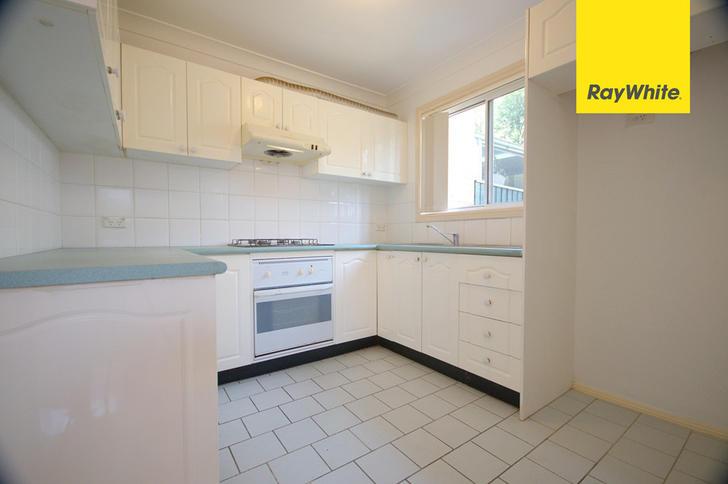 8/73-75 Frances Street, Lidcombe 2141, NSW Townhouse Photo