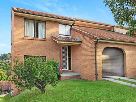 50A Odenpa Drive, Cordeaux Heights 2526, NSW Townhouse Photo