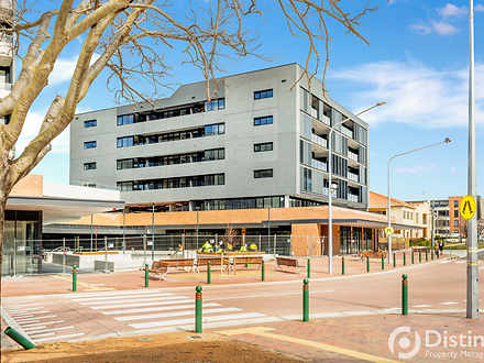 305/38 Eyre Street, Kingston 2604, ACT Apartment Photo