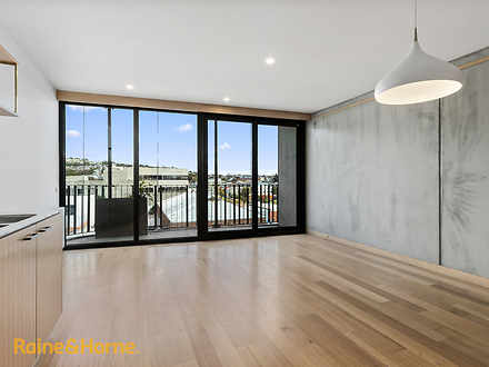 501/126 Bathurst Street, Hobart 7000, TAS Apartment Photo