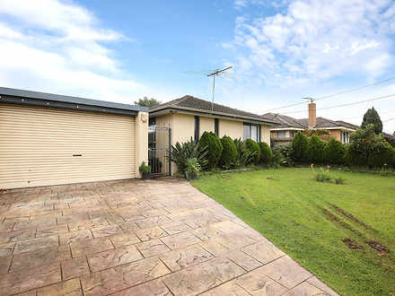 26 Darwin Street, Dandenong North 3175, VIC House Photo