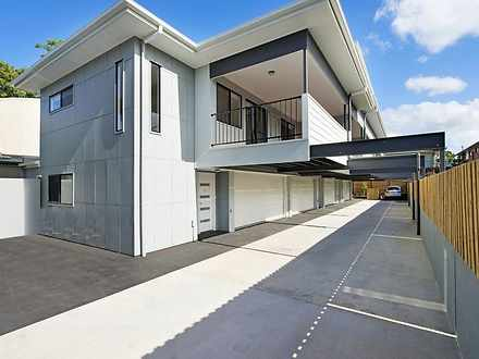 3/125 Ekibin Road, Annerley 4103, QLD Townhouse Photo