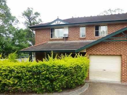 6/115 Ambleside Circuit, Lakelands 2282, NSW Townhouse Photo