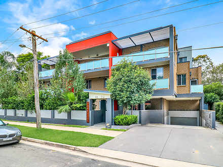 9/18-20 Dent Street, Jamisontown 2750, NSW Apartment Photo