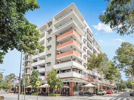 402/72 Civic Way, Rouse Hill 2155, NSW Apartment Photo