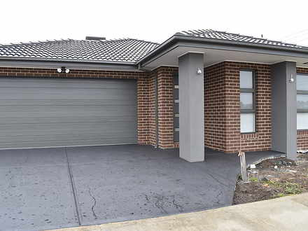 45 Moonstone Street, Doreen 3754, VIC House Photo