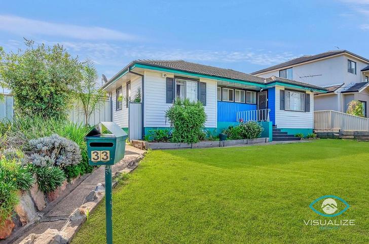 33 Beaumont Street, Smithfield 2164, NSW House Photo