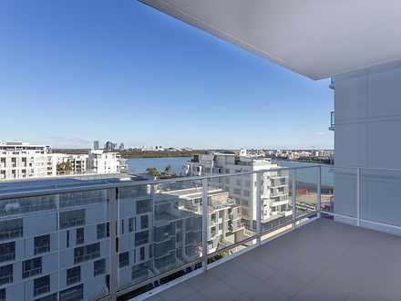712/43 Shoreline Drive, Rhodes 2138, NSW Apartment Photo