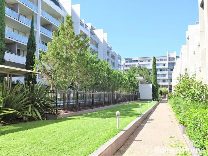 235/3-5 Queen Street, Rosebery 2018, NSW Apartment Photo