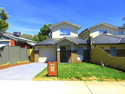17 Meadow Glen Drive, Epping 3076, VIC Townhouse Photo