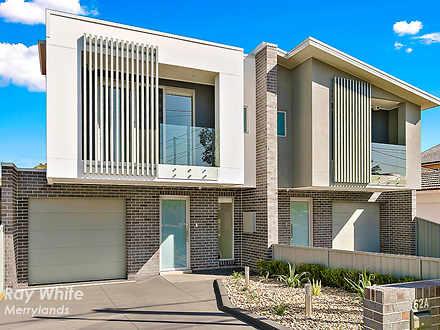 62B Harris Street, Guildford 2161, NSW Duplex_semi Photo