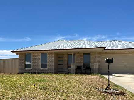 11 Haines Street, Griffith 2680, NSW House Photo