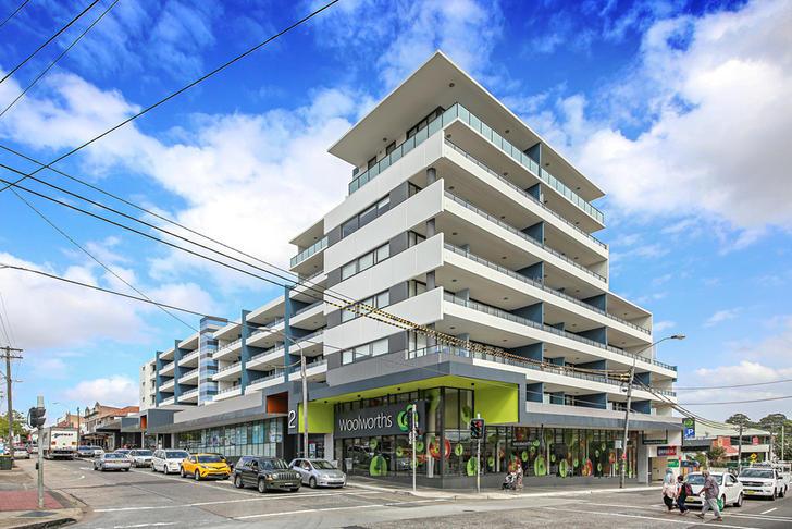 3/13 Mary Street, Wiley Park 2195, NSW Unit Photo