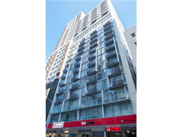 1205/39 Lonsdale Street, Melbourne 3000, VIC Apartment Photo