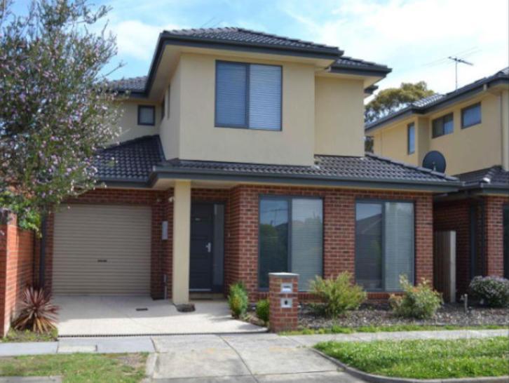 3/11 Mount Street, Glen Waverley 3150, VIC Townhouse Photo