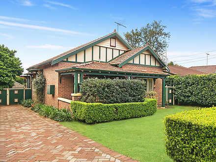 11 Haig Street, Wentworthville 2145, NSW House Photo