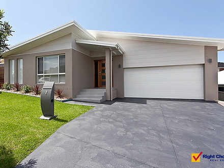 7 Norfolk Crescent, Shell Cove 2529, NSW House Photo