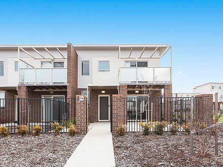 74/46 Kings Canyon Street, Harrison 2914, ACT Townhouse Photo