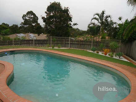 38 Henry Cotton Drive, Parkwood 4214, QLD House Photo