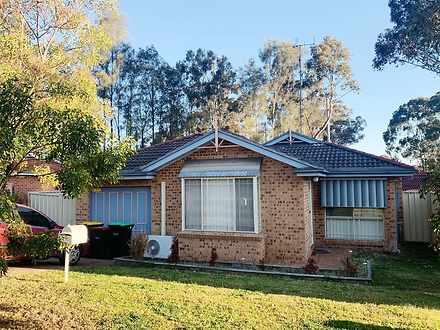 6 Sherwood Circuit, Penrith 2750, NSW House Photo