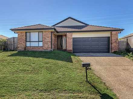 21 Aramac Street, Brassall 4305, QLD House Photo