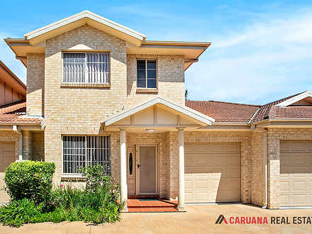 2/29-31 Russell Avenue, Sans Souci 2219, NSW Townhouse Photo