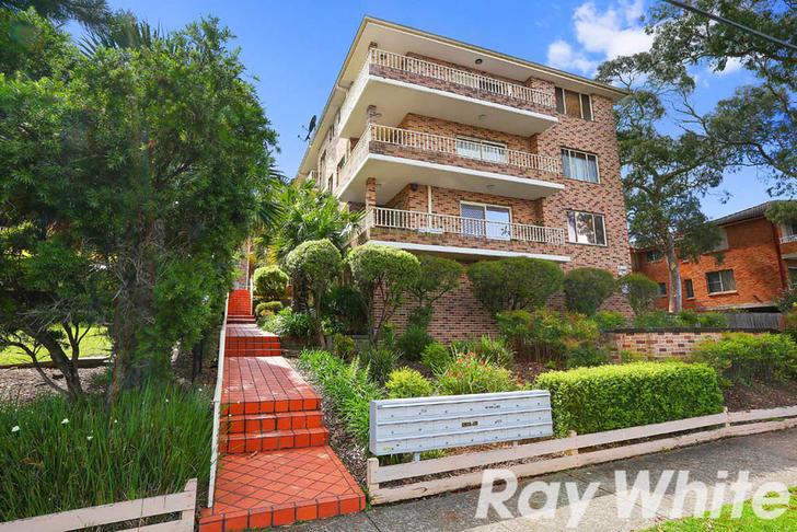 20/27-33 Jeffrey Street, Canterbury 2193, NSW Apartment Photo