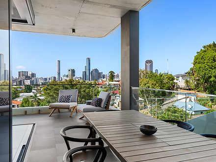 2/138 Dornoch Terrace, Highgate Hill 4101, QLD Apartment Photo