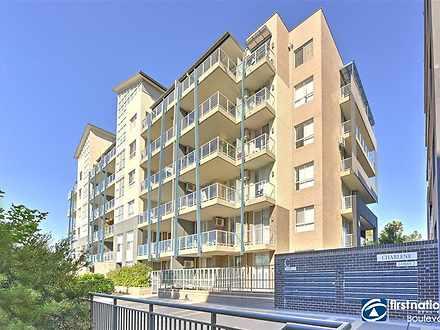 C208/81-86 Courallie Avenue, Homebush West 2140, NSW Apartment Photo